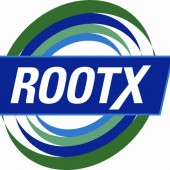 ROOTX Registered Dealer logo