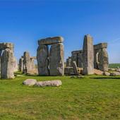 Stonehenge Magic