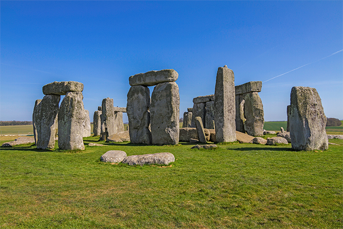 Stonehenge Magic