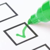 7 Habits Checklist