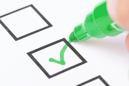 7 Habits Checklist Underground Detective Cincinnati, OH