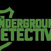 The Underground Detective logo