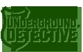 Underground Detective Logo