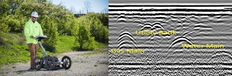 Ground Penetrating Radar